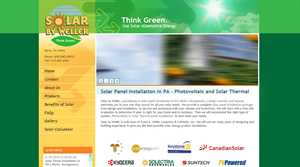 Solar Panel Installation in PA s Berks  Montgomery  Lehigh Counties and beyond Shining Brightly for Solar By Weller