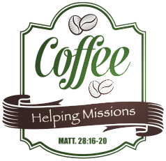 Coffee Helping Missions